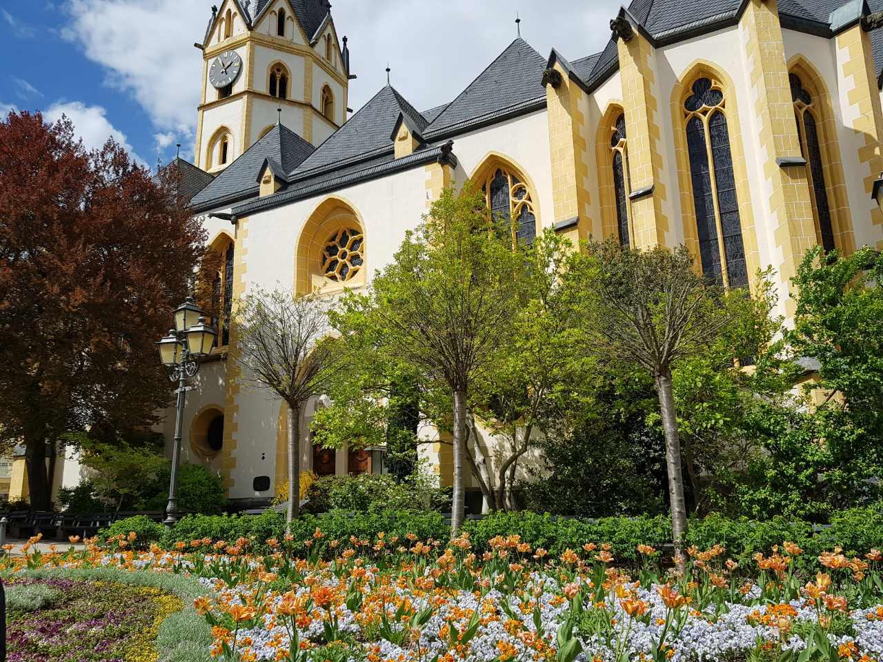 Bad Neuenar-Ahrweiller, Deutschland/Germany